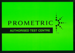 Prometric Authorised Test Centre Rovigo