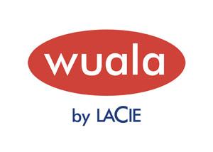 Wuala cloud file